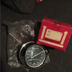 NOS Hastighetsmätare Honda CB500 K1
